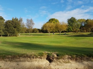 The 5th Green